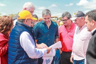 Jornada de Gobierno en Concepción: Presidente ratifica que presencia del Estado en el norte seguirá fortalecida
