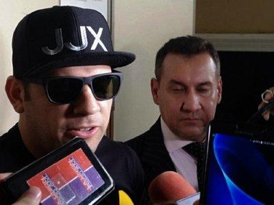 Fiscalía pide juicio oral para Cucho y Ulises Quintana