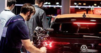 Volkswagen vende 7,1 millones de vehículos hasta agosto, un 2,8 % menos
