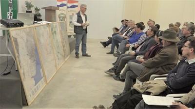 Debaten realidad geopolítica del Chaco