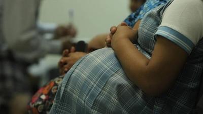 HOY / IPS atenderá a adolescentes  y niñas embarazadas, hijas   de asegurados titulares