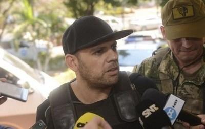 Fiscal pide juicio oral para Cucho y Ulises Quintana