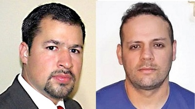 Piden juicio para Cucho y Quintana