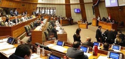 Diputados sesionará en forma extraordinaria el lunes próximo