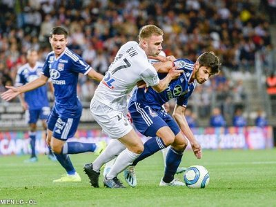 El Amiens, en el tiempo añadido, frustra al Lyon