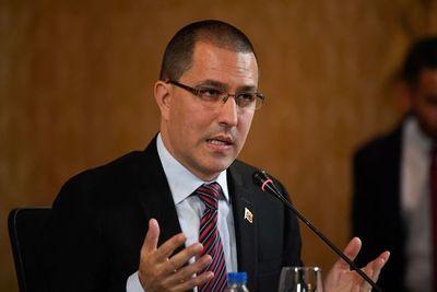 """Venezuela se dice """"lista"""" para defenderse ante invocación del TIAR"""