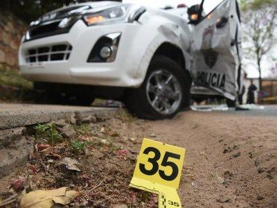 Caso Samura: Testigo habría visto a guardiacárcel disparar contra comisario