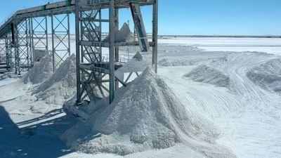Bolivia: Producción industrial del litio