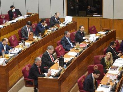 Narcosojales: Congreso revisará informes sobre las tierras de Itaipú