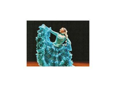 Dos coloridas  funciones ofrecerá el Ballet Mimbipá