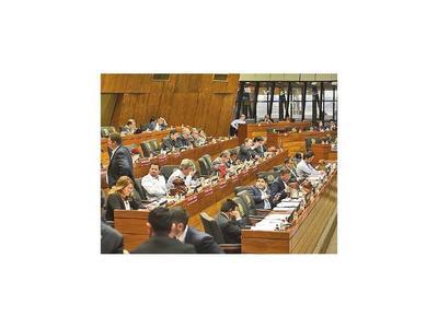 Convocan a sesión extraordinaria de Diputados para debatir sobre  inseguridad