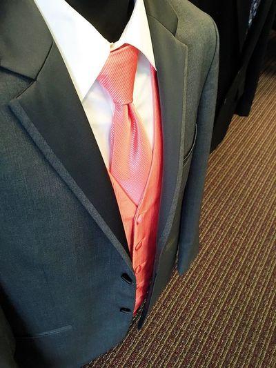 Esmoquin como traje de etiqueta masculino