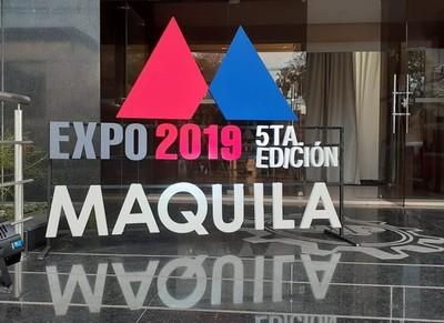 Destacan incremento de participación en Expo Maquila