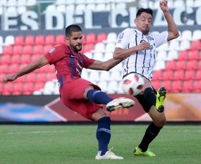 Libertad vs Cerro resalta en jornada de este sábado