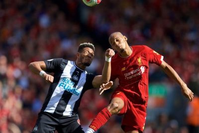 Liverpool y su quinta victoria al hilo en la Premier