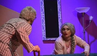 """""""Pase lo que pase"""" se despide del Teatro Latino con dos últimas funciones"""