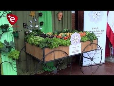 PLAN DE HUERTAS ESCOLARES LLEGA A CINCO INSTITUCIONES DE ITAPÚA