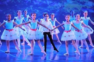 Más de doscientos estudiantes subirán a escena en la Gran Gala de Danza del IMA