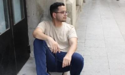 El mal momento de Ángel Saracho
