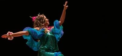 """HOY / """"Un millón de flores"""" busca crear conciencia ambiental a través de la danza"""