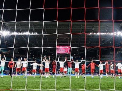 El Leipzig sigue líder en Alemania tras empatar con el Bayern