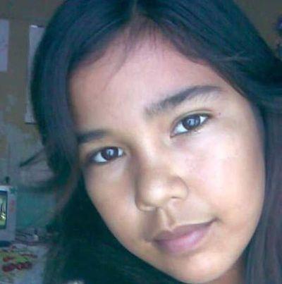 Buscan a joven indígena desaparecida en Concepción