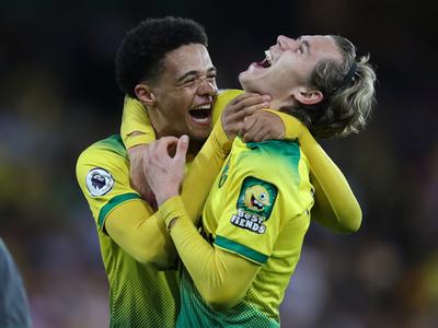 El City sucumbe ante la efectividad del Norwich