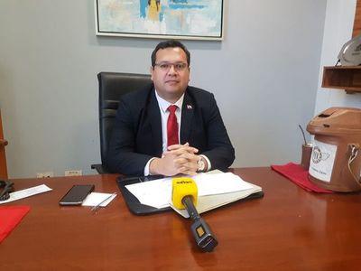 """ANR: """"No hay avances de diálogo entre Añetete y Honor Colorado"""", según diputado Maidana"""