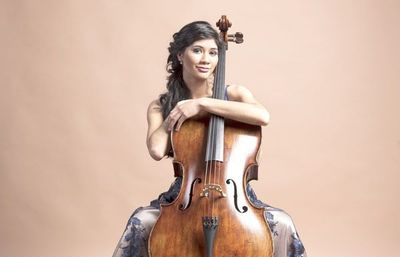 El cello será el protagonista de este año