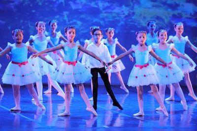 Más de 200 estudiantes subirán a escena en la gran gala de danza del IMA