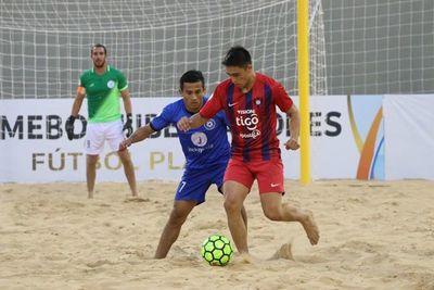 Cerro Porteño goleó y San Ber triunfó