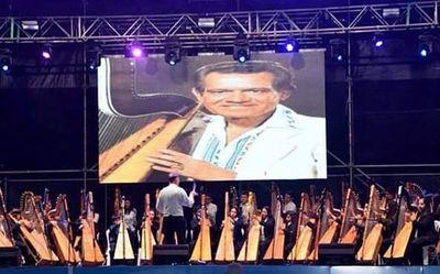 """Semana de homenaje a """"Mister Cascada"""""""