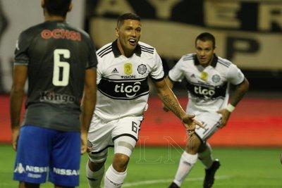 Con la obligación de ganar, Olimpia recibe a San Lorenzo