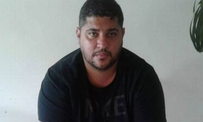 Detienen a capo mafioso del PCC en Brasil