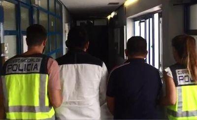 Detienen a paraguayos en España por sospechas de desfigurar el rostro de un joven