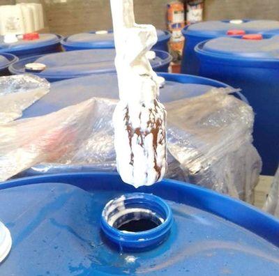 Senepa usó insecticida vencido en varios departamentos del país