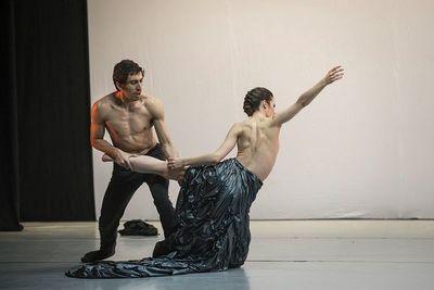 Talleres con integrantes del Ballet Nacional de Chile