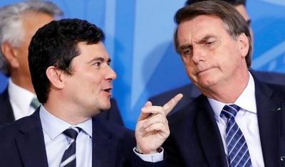 Congreso de Brasil investigará papel de exjuez Moro en la Operación Lava Jato