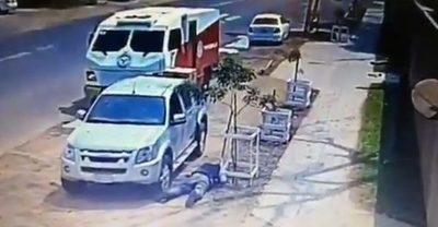 """Caso mortal asalto: """"estos asaltantes estaban bien informados"""""""