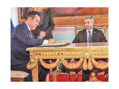 Friedmann asumió el Ministerio de Agricultura y Ganadería sin el respaldo de los productores