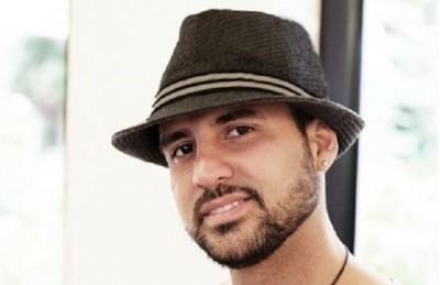 Alessandro Galas presentó su nuevo sencillo