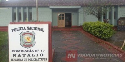 INTERMINABLE OLA DE ASALTOS EN EL NORDESTE DE ITAPÚA
