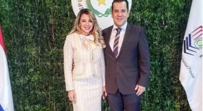 El Esposo De Marly Figueredo Aclaró Que Terminó La Secundaria