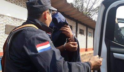 Guardiacárcel intentó ingresar cocaína a Penitenciaría