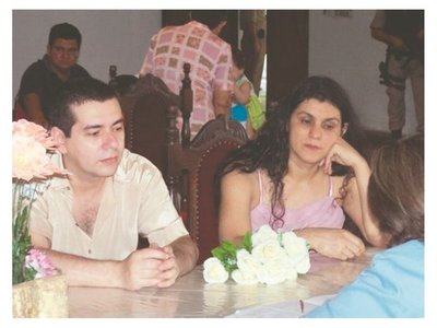 Carmen Villalba no perdona tesapo'e, se recibe de psicóloga y está por salir