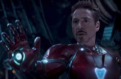 Confirman regreso de Robert Downey Jr. como Iron Man