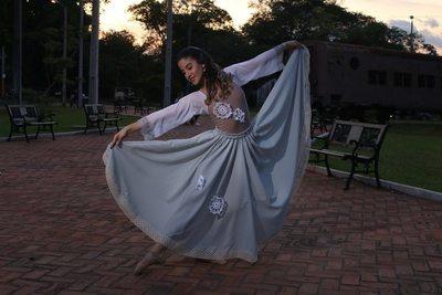 5, 6, 7, 8, una vida bailando entre clases, bambalinas y escenarios