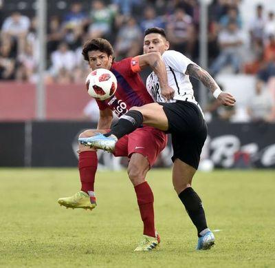 """""""Si no estamos en condiciones para el torneo local la Libertadores es difícil"""""""