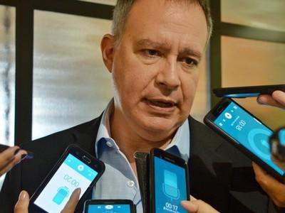 Rodolfo Friedmann no tiene el conocimiento técnico para estar en el MAG, afirma senador