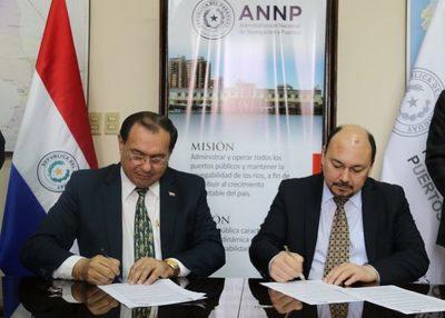 Nueva sede de Aduanas ya está encaminada